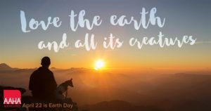 Earth Day - APR